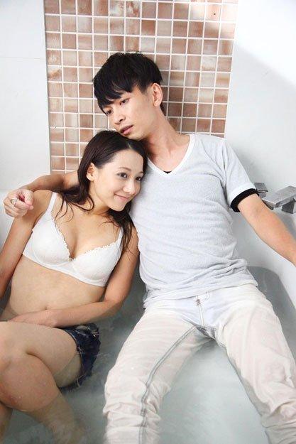 刘青云与周迅大秀暧昧对手戏