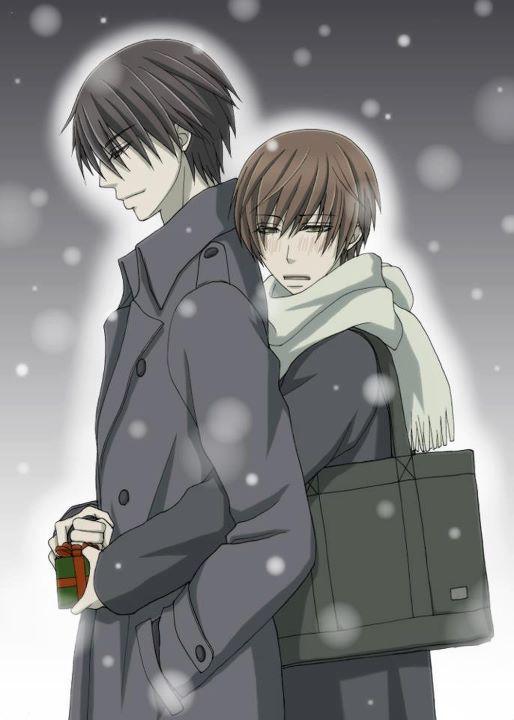 世界第一初恋 第二季(sekai ichi hatsukoi 2nd )