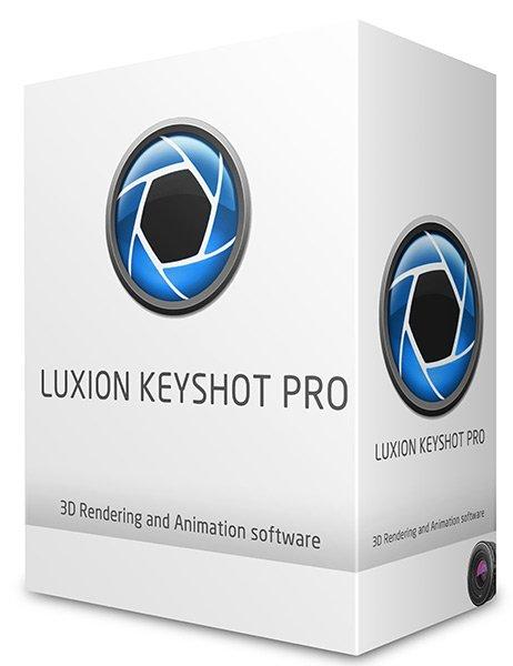 《实时光线追踪渲染程序》(Luxio
