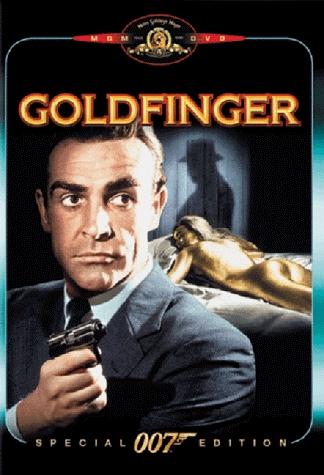 007系列03.金手指