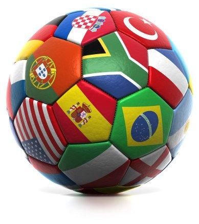 2006德国世界杯全部进球集锦