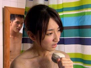 日本11小女孩洗澡