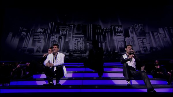 Il divo 2009 chd 720p verycd - An evening with il divo ...