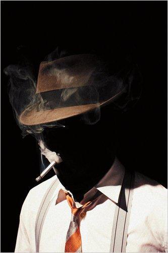 2、瑞安·高斯林(Ryan Gosling,《亡命驾驶》、《三月十五日》)——隐身人(Invisible Man)