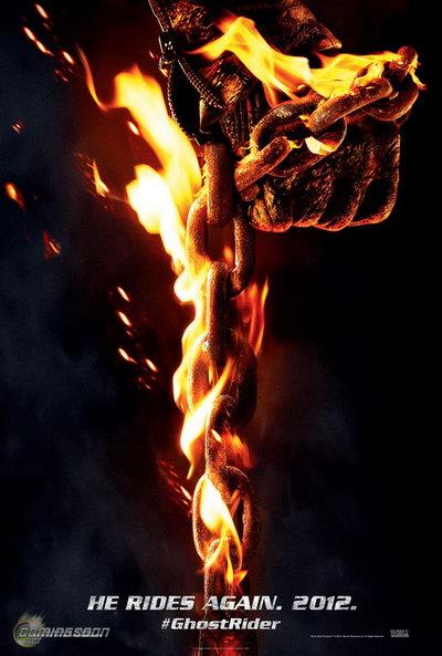 《灵魂战车2》首支预告曝光 骷髅凯奇暴力撒野