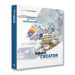 Digital Workshop Opus Creator 8.03 Full