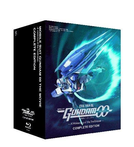◆ 漫游FREEWIND工作室  Gundam OO 钢弹 高达OO 剧场 720P BDRIP 日粤语发音 中日粤3语字幕 收藏版