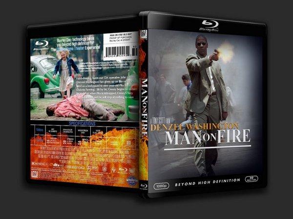 怒火救援 Man on Fire