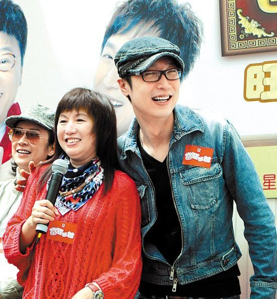 当旺爸爸 开播 马浚伟称将来签约首选TVB