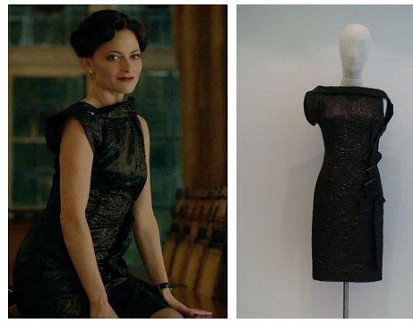 Dress 品牌:Jacques Azagury ;价格:1,900 / $2,900