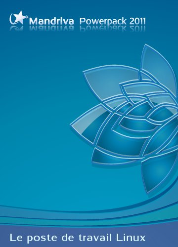 mandriva linux powerpack 2011