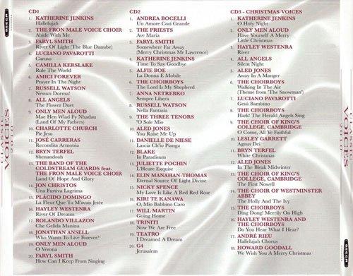 美声礼赞 2010