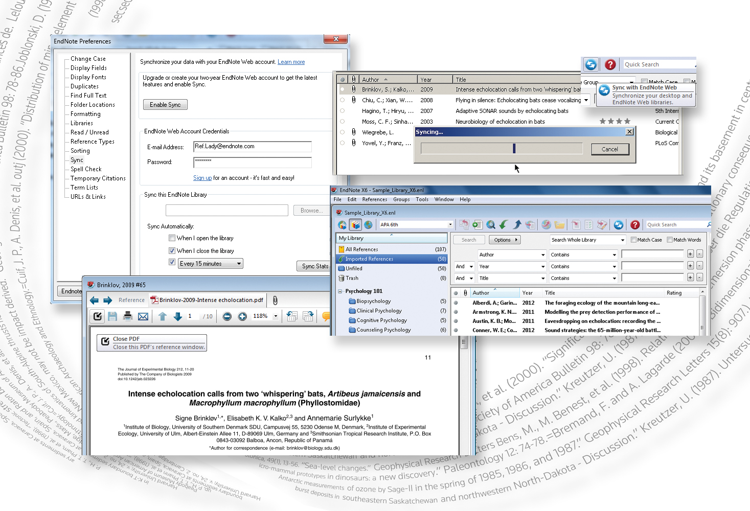 Endnote x6 free product key