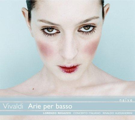 Various Artist 维瓦尔第世界名模版 The Vivaldi Edition