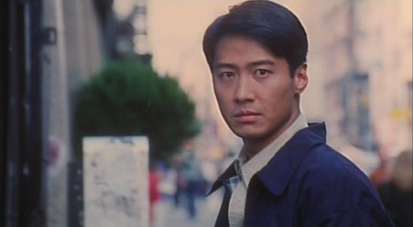 甜蜜蜜(comrades: almost a love story) - 电影图片