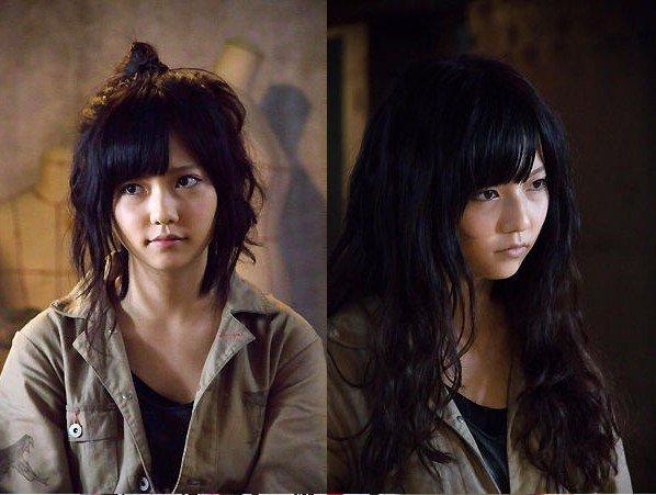 akb48岛崎遥香成为《马路须加学园3》女主角上位在望