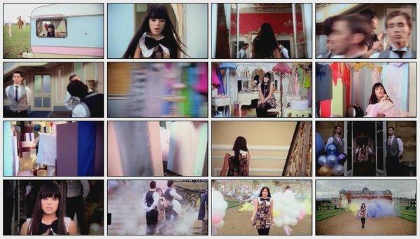 Lily Allen MV合集