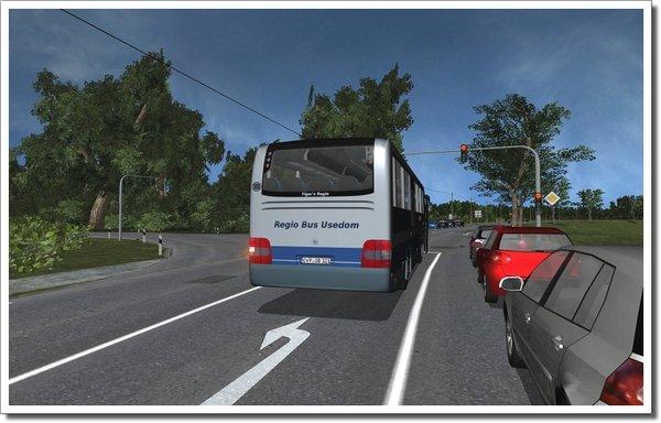 巴士驾驶员2010:乌泽多姆