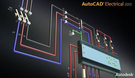 《电气控制设计软件》(autodesk autocad electrical图片