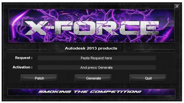 xforce keygen 3ds max 2009 32 bit