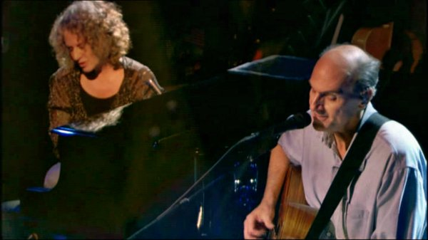 tvrip 《live at the troubadour》/Carole King and James Taylor /《Live At The Troubadour》[...