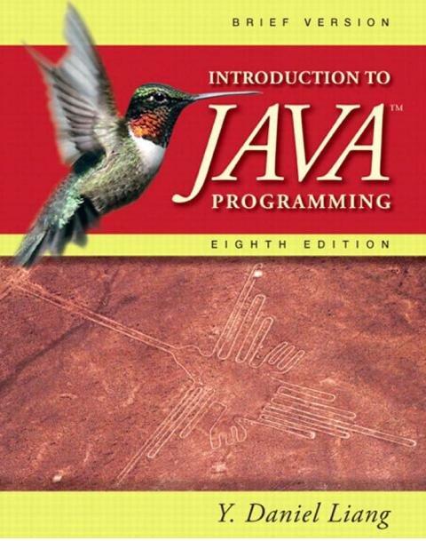 java how to program pdf