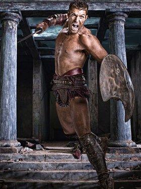 《斯巴达克斯:复仇》回归,新演员符合你的期待么?