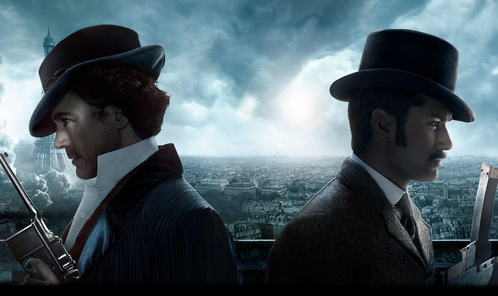 求大侦探福尔摩斯1电影完整高清影片或下载地址 求电影 大侦探福尔摩