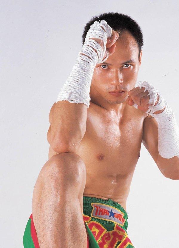 史上最强格斗术-泰拳基础入门