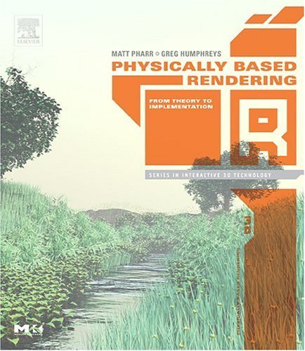 physically based rendering 3rd edition pdf