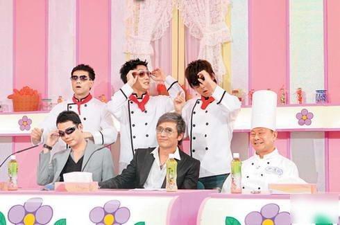 美女厨房 第一季