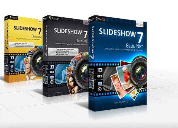 照片幻灯片秀制作软件 软件下载,预览图1