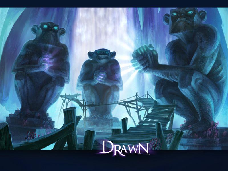 谜画之塔3:阴影追踪