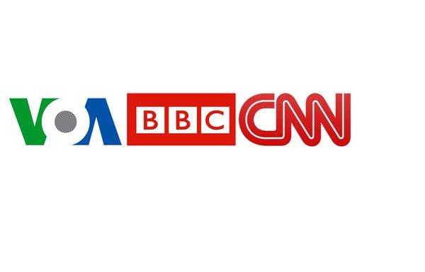 第一辑 可可英语 VOA常速 慢速 BBC CNN新闻讲解 中英对照文本 词汇解释 难句解析 mp3  压缩包