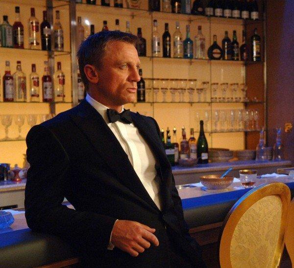 传闻:第23部007电影叫《全权委托》?