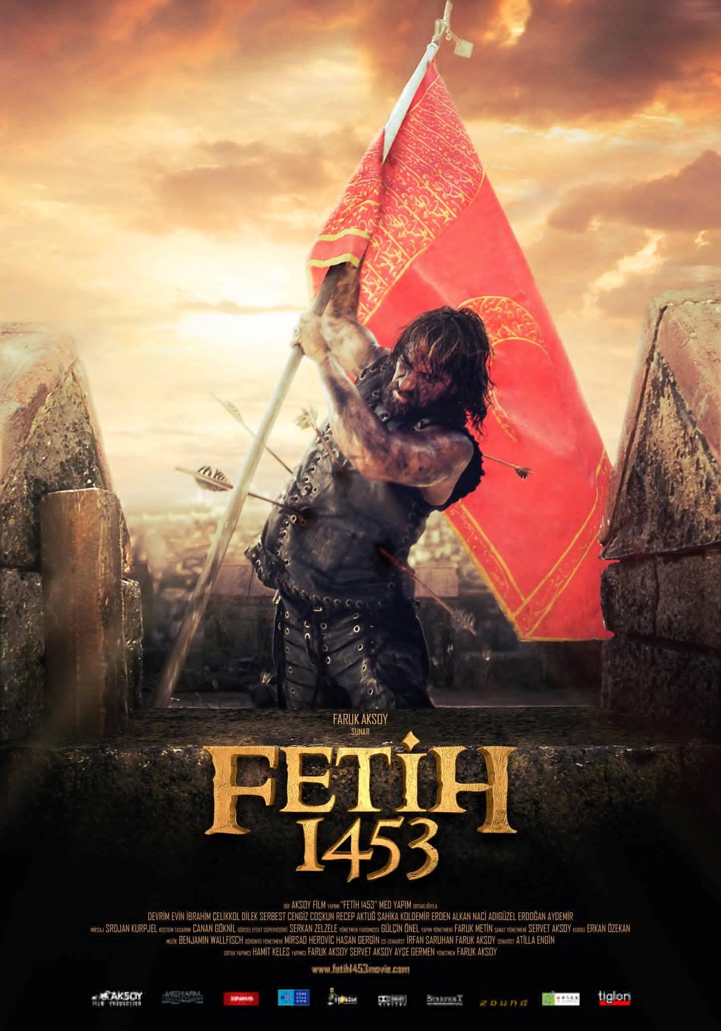 2012最新《征服1453》高清迅雷下载