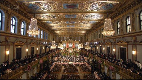 2007维也纳新年音乐会