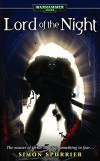 战锤40k 暗夜君主系列