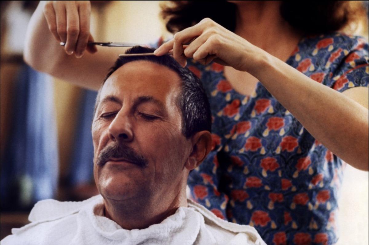 理发师怎么跟客户沟通