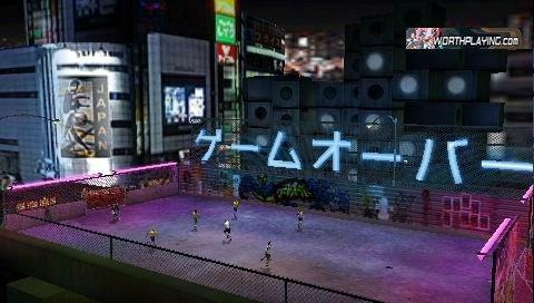 FIFA街头足球2