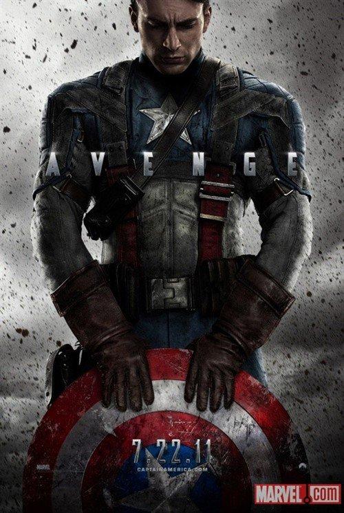 《美国队长》剧情大揭秘 惊奇电影的隐秘关联