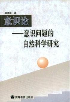 《意识论:意识问题的自然科学研