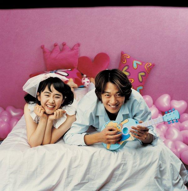《我的小小新娘2》将继续由《我的小小新娘》制作公司拍摄,...