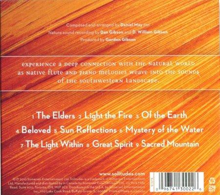 dan gibson丹吉布森带来的心灵音乐三大原则:(1)身体节奏的互引作用