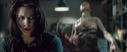 《怪形前传》曝限制级预告 人体异变怪物狰狞现身