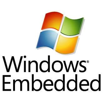 windows embedded standard 2009