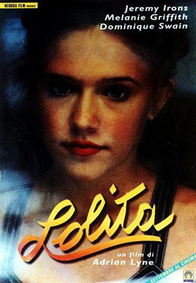 洛丽塔(lolita) - 电影图片   电影剧照   高清海报