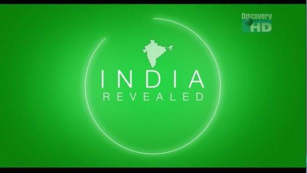 探索频道-列国图志 印度