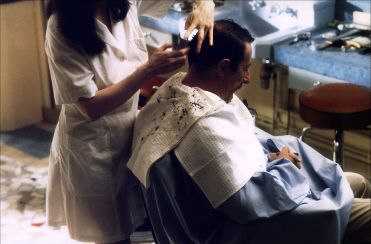 理发师的情人