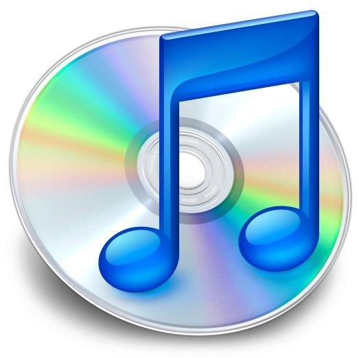 iTunes 热门MV